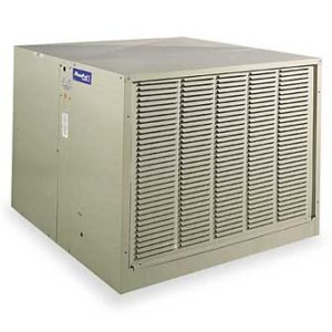 Cooler Cabinet Components - Mastercool