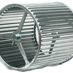 Cooler Blower Wheel