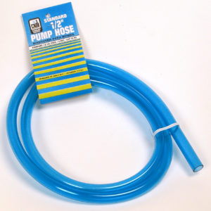 Water Tubing and Accessories
