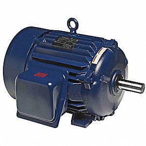 Industrial Cooler Motor